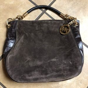 Authentic Micheal Kors Purse & Wallet